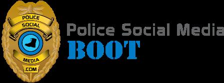 Police Social Media Boot Camp