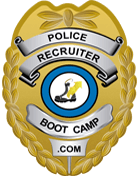 Police Recruiter Boot Camp