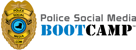 Police Social Media Boot Camp in Pleasant Hill, California - Police Social Media Training