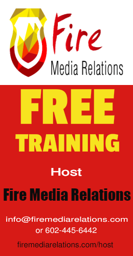 Fire Media Relations - Police Social Media Boot Camp
