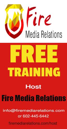 Fire Media Relations - Police Social Media Boot Camp